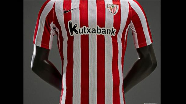equipacion Athletic Club online 101cda8871e4b