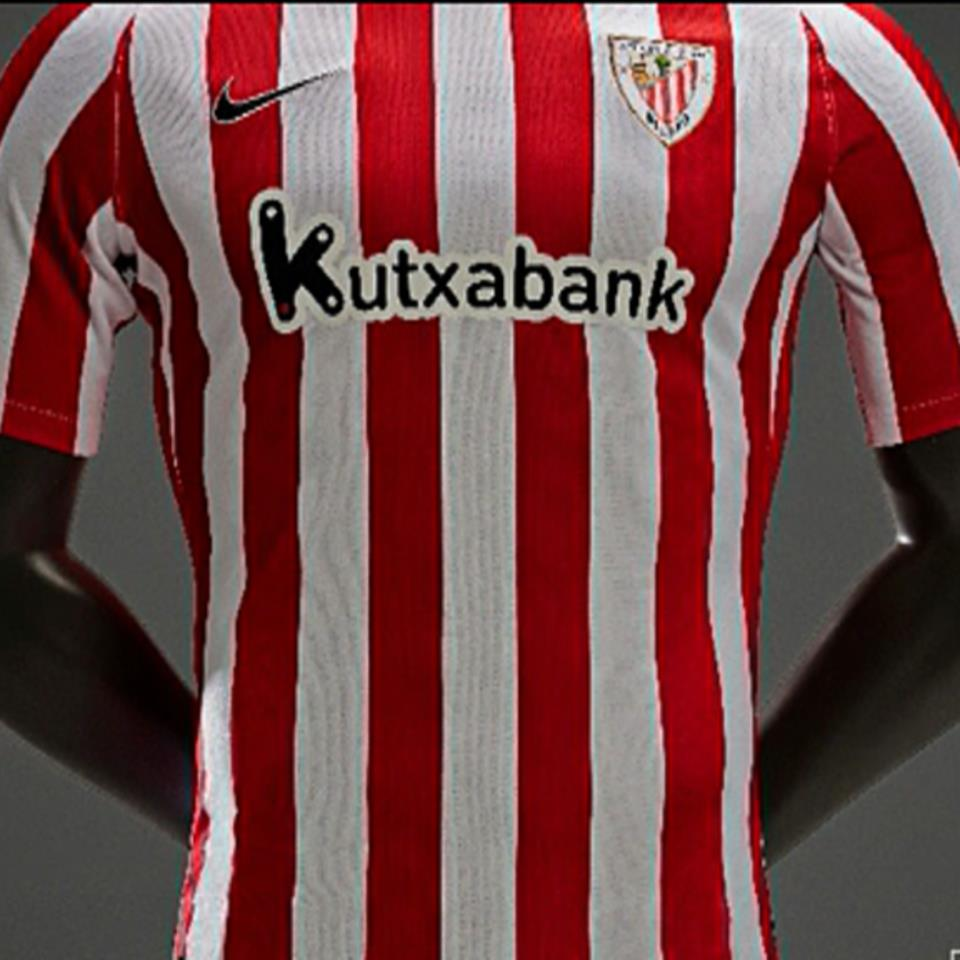 Video de la nueva camiseta del Athletic para la temporada 2016-17 ... 0e96fb2f14fd7