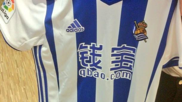 equipacion Real Sociedad venta