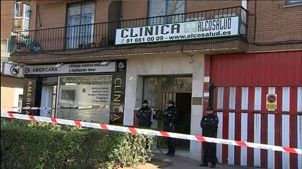 Asesinada una mujer de 45 años en Alcobendas | Sociedad | EiTB