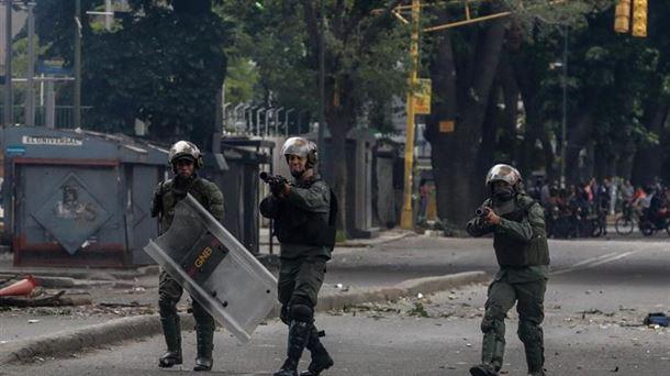 Venezuela: La ONU acusa de violaciones de DDHH al Gobierno de Maduro | Noticias del mundo | EiTB