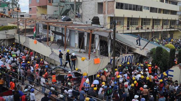 La Liga de México suspende varios partidos de Copa tras el terremoto ... fbc7952a7d22f