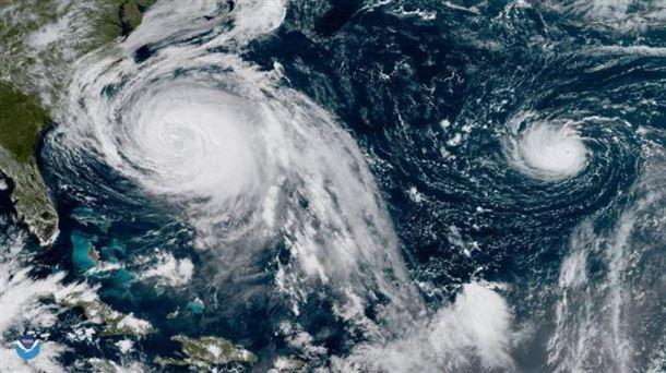 Fabio se convierte en huracán frente a las costas de México; 2 de ...