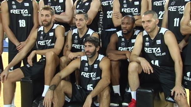 Video del Bilbao Basket que comienza la temporada 2017-18 con seis fichajes   c39bc1ebe561c