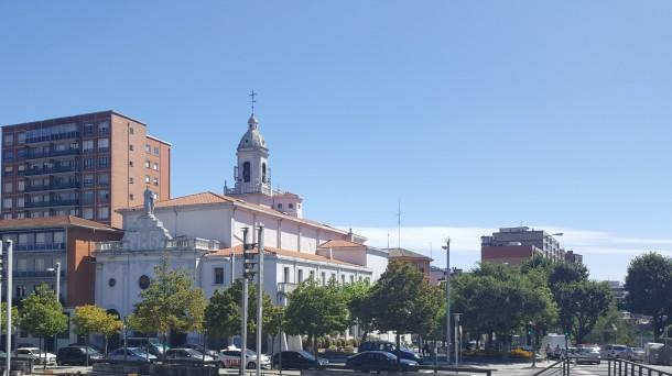 Parroquia de San Pedro de Basauri