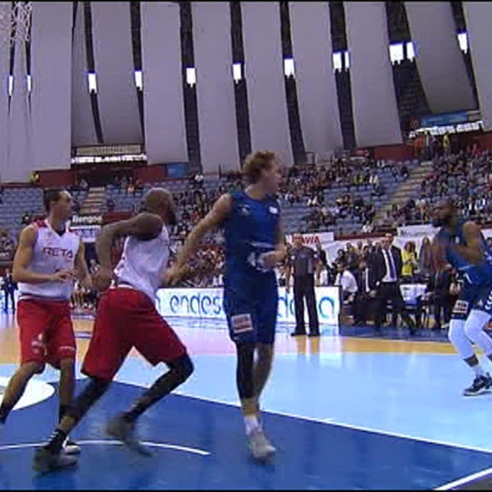 Vídeo  Resumen del Gipuzkoa Basket-RETAbet Bilbao Basket (87-91 ... dda83ce8df168