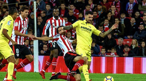 Previa del Villarreal-Athletic de la Liga Santander 2017-2018 ... 205c4b042904d