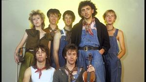 'Come on Eileen': Dexy's Midnight Runners versus Save Ferris