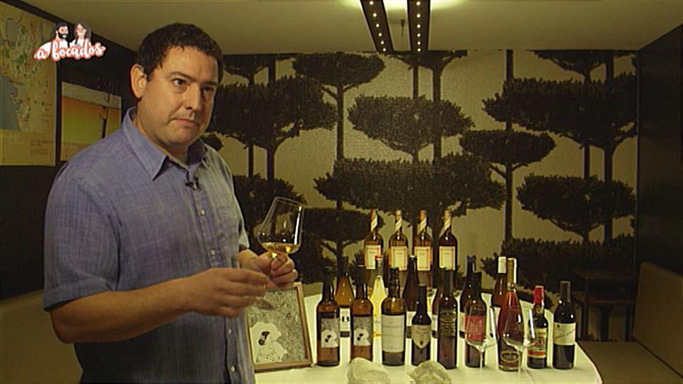 Vídeo: Nos adentramos en el mundo del vino de Jerez de la mano de ...
