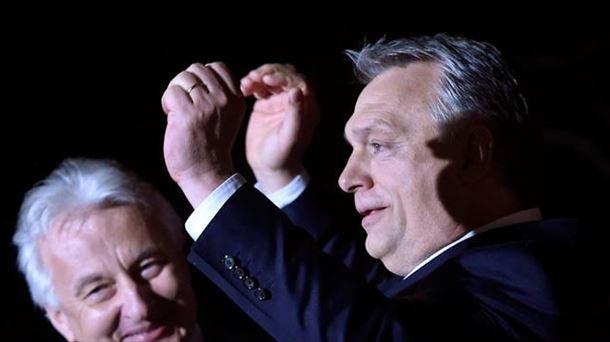 Hungría recurrirá la apertura de procedimiento sancionador por parte de la UE