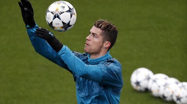 8bac808b9077ee La Juventus ficha a Cristiano Ronaldo por 112 millones | Fútbol | EITB