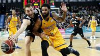 El Bilbao Basket consigue una victoria fundamental cara a la permanencia (92-78)