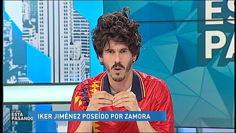 Vídeo: Iker Jiménez y el misterio de su expulsión en la ikastola por ...