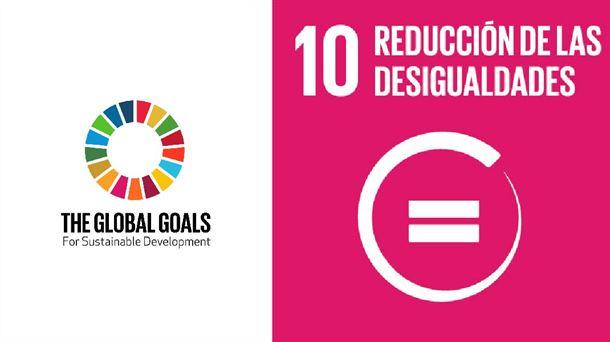 Objetivo Desarrollo Sostenible 10 - Reducción de las desigualdades | EiTB Radio Euskadi