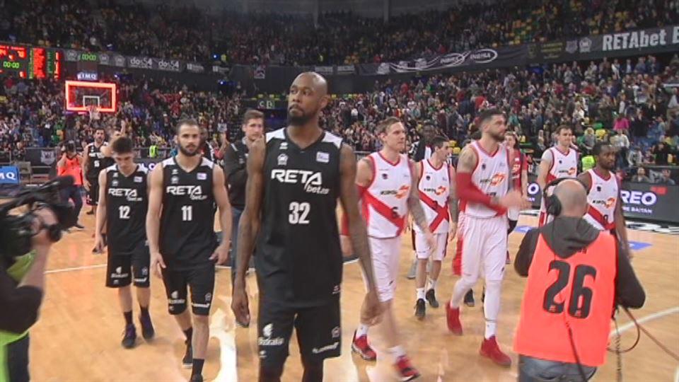 Vídeo  El Bilbao Basket se despide de la ACB tras 14 años  4249ba65ea2a9