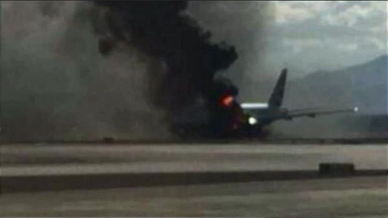 613746370ce Accidente de avión en Cuba 18 mayo 2018  Boeing 737 se estrella en ...
