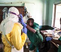 El actual brote de ébola es el mayor en la historia del Congo, con 319 casos