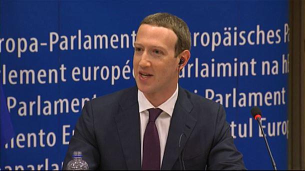 Resultado de imagen para Mark Zuckerberg reconoce que Facebook no hizo lo suficiente para prevenir su mal uso