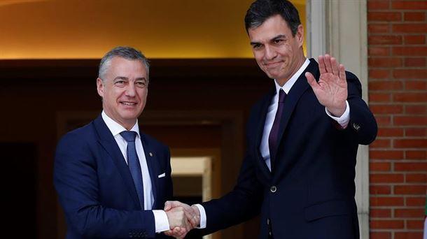 [Gobierno Vasco] Viaje oficial de Íñigo Urkullu a Madrid - 15 de Febrero 20180625213316_inigo-urkullu-eta-pedro-s_foto610x342