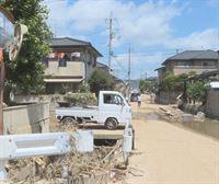 El número de muertos por las lluvias torrenciales en Japón asciende a 179