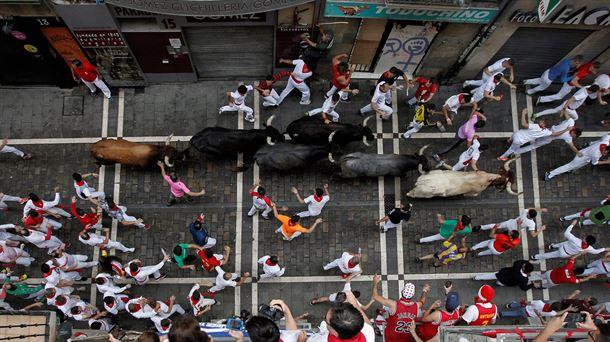 Inadecuado Opuesto Empírico  Programa sanfermines 2019: Programación de las Fiestas de San Fermín |  Pueblos y Ciudades | EITB