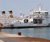 Alemania acogerá a 50 de los 450 inmigrantes rescatados en la costa de Sicilia