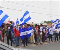 Las protestas en Nicaragua dejan ya más de 350 muertos