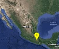 Un terremoto de 5,9 grados dispara la alerta en Ciudad de México