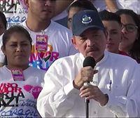Ortega tacha de 'golpistas' a los obispos que median en el conflito
