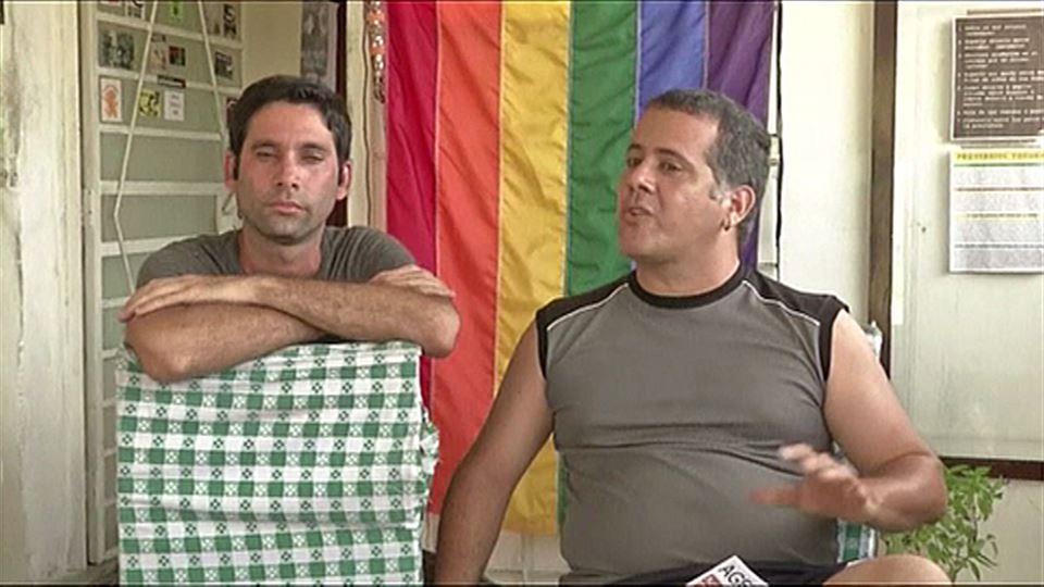 Pasion Gay Vitoria
