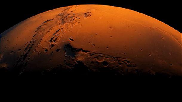 Marte. Agentziak