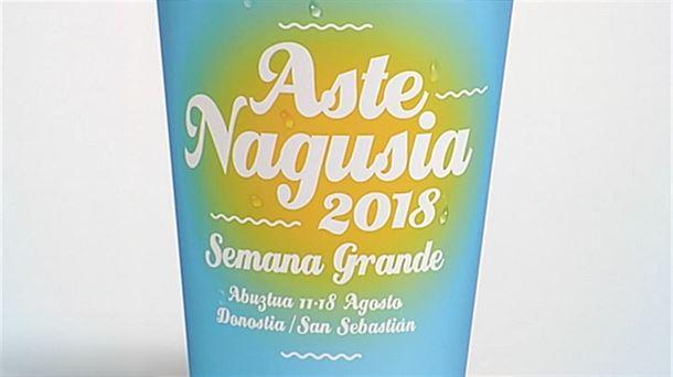 Programa De Fiestas De La Semana Grande De Donostia San Sebastián 2018 Pueblos Y Ciudades Eitb