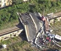El Gobierno italiano revocará la concesión del puente a Autostrade
