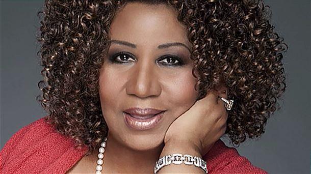 Fallece Aretha Franklin, la 'Reina del Soul'