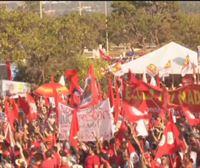 Lula da Silva, registrado como candidato en las presidenciales