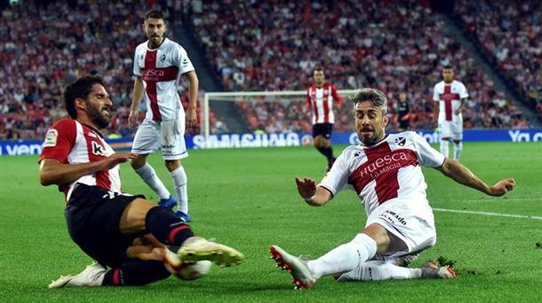 379ed03e0fe1c El Athletic jugará un amistoso contra el Valladolid el jueves en ...