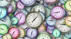 Resultado de imagen de La noche del sábado 26 al domingo 27 los relojes se retrasarán una hora: a las tres de la madrugada volverán a ser las dos, para adaptarnos al horario de invierno.