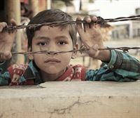 Unicef: '104 millones de niños no van a la escuela por guerras o desastres naturales'