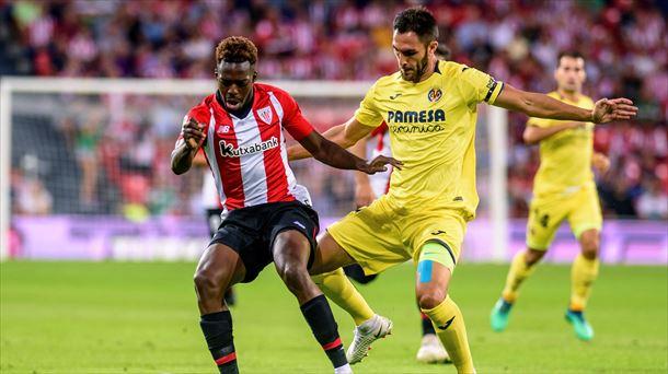 Previa del partido Villarreal-Athletic de laLiga 2018-2019 ... 40f910fdaa31b
