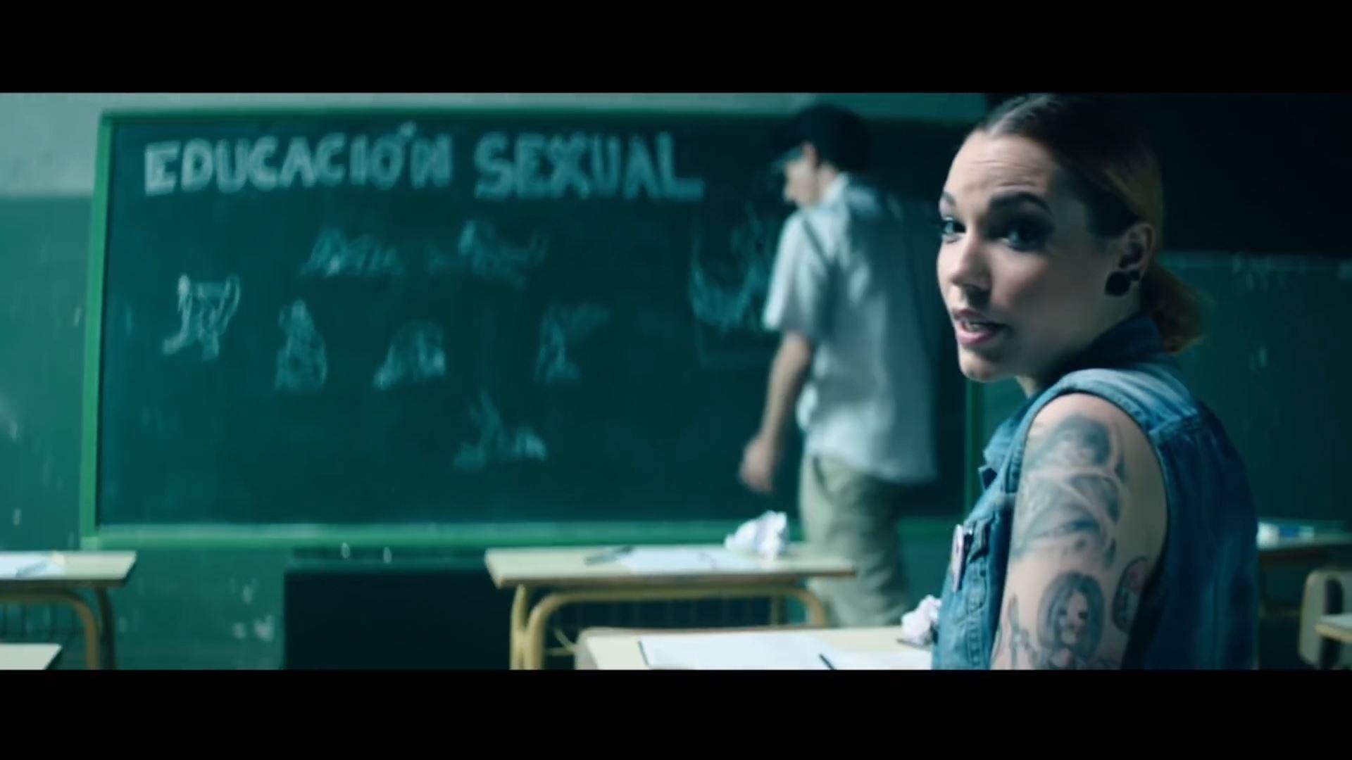 Actrices Salón Porno 2017 el vídeo del salón erótico de barcelona 2018 contra los