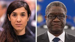 Premio nobel de la paz ganadores 2019