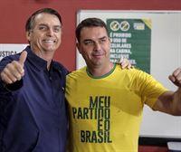 Bolsonaro gana la primera vuelta de las elecciones presidenciales de Brasil