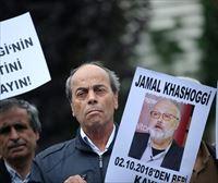 Un diario turco afirma que el periodista saudí Khashoggi fue torturado y asesinado