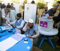 Al menos 67 muertos y 126 heridos durante la jornada electoral en Afganistán