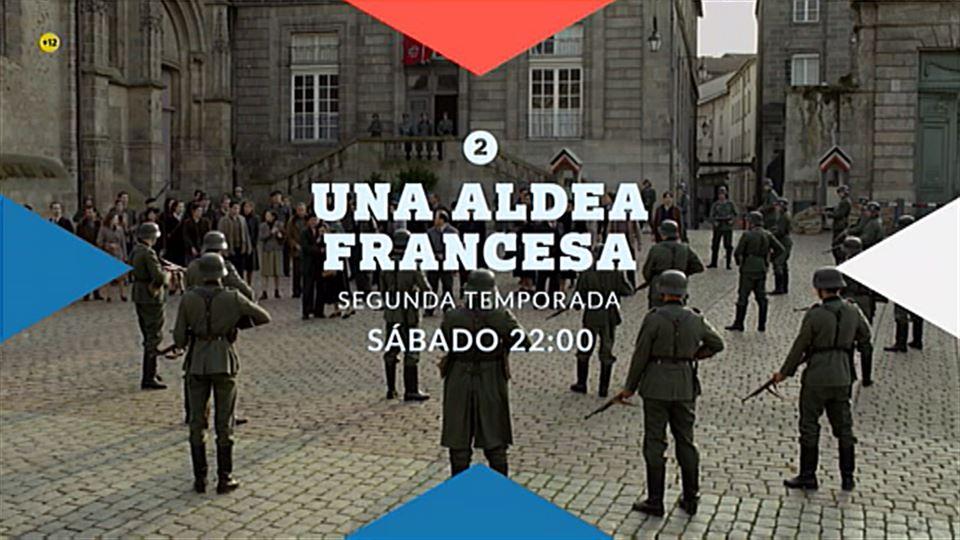 Vídeo Segunda Temporada De Una Aldea Francesa El 10 De Noviembre En Etb2 Eitb Televisión