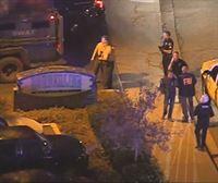 Al menos doce muertos en un tiroteo en un bar de California