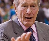 Muere George H. W. Bush, expresidente de Estados Unidos, a los 94 años