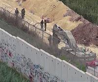 Israel pone en marcha la operación para acabar con los túneles de Hezbolá