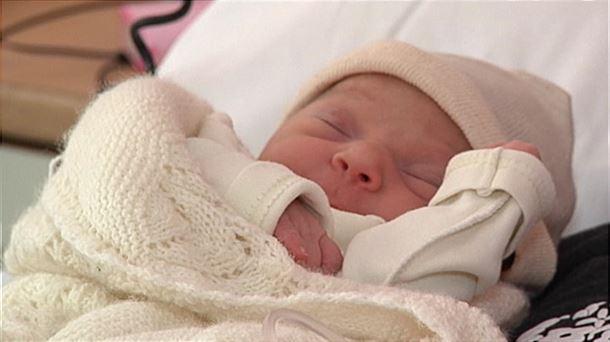 Los recién nacidos serán los primeros que disfruten con la medida.