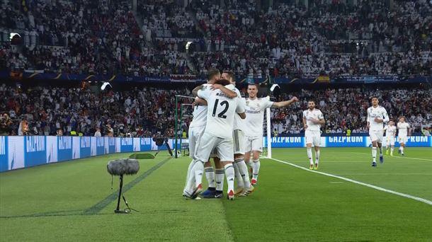 Horarios octavos de final Champions League 2019; resultados ...